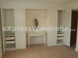 Bedroom Fitted Wardrobes Fitted Bedroom Furniture Home Interior Ekterior Ideas