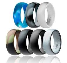 mens rubber wedding bands mens rubber wedding bands cherry