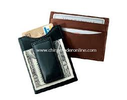 wholesale credit card holder money clip buy discount credit card