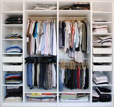 how to organize your closet classic cleaners