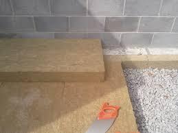 sub slab mineral wool greenbuildingadvisor com