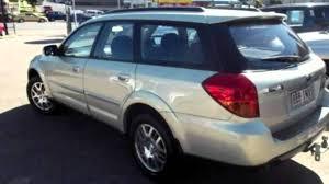 gold subaru outback 2005 subaru outback 4gen my05 awd gold 4 speed semi auto wagon