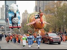 the 91st annual macy s thanksgiving parade went smoothly