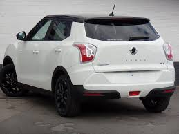 ssangyong is this ssangyong tivoli subcompact crossover coming to pakistan