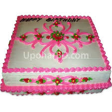 square cake cake bangladesh cake with traditional design square shape cakes