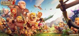 clash of clash apk clash of clans mod apk coc free gems gold adder 2018