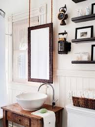 bathroom 2017 white framed bathroom mirrors bathroom farmhouse