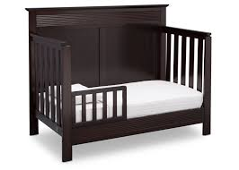 Convertible Crib Bed Rails by Fall River 4 In 1 Convertible Crib Delta Children U0027s Products