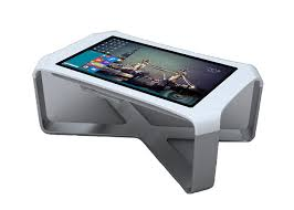 Pc Coffee Table 42inch Wifi Digital Coffee Table Touch Screen Kiosk Tft Lcd Screen