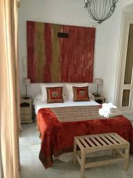letto casa il nostro letto molto comodo photo de casa coquillat s礬ville