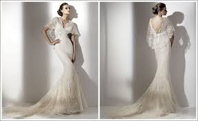 elie saab wedding dresses elie saab erato this design is not being made anymore wedding