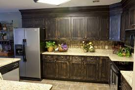 Thermofoil Cabinet Refacing Kitchen Cabinets Quick Cabinet Makers Semi Custom Cabinets In
