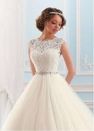 wedding dressing buy discount junoesque tulle bateau neckline gown wedding