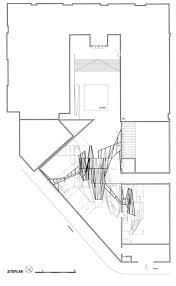 Moma Floor Plan Emergent Tom Wiscombe Moma P S 1 Urban Beach Divisare
