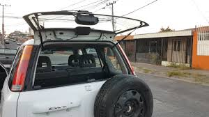 2001 Honda Crv Roof Rack by Honda Crv 2000 Full Leonardo Perez Youtube