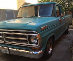 1975 Ford Truck Colors - 50 best used ford f 100 for sale savings from 3 659