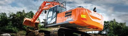 zaxis 6 hitachi stage 4 excavator hitachi construction machinery