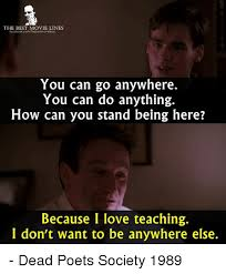 Facebook Memes About Love - 25 best memes about dead poets society dead poets society memes