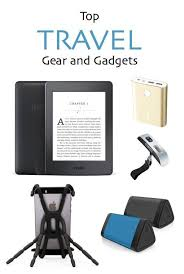 best travel accessories gifts for travelers best travel gear and gadgets 2018