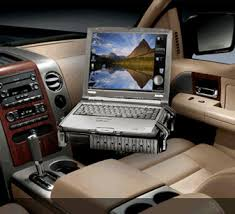 Truck Laptop Desk Vehicle Laptop Desks From Ram Mount
