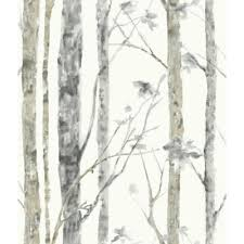 birch tree decor buy birch trees from bed bath beyond