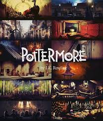 information pottermore resources