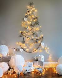 creative christmas tree lights vintage love interior design craft love art love christmas