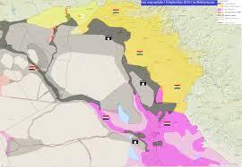 Map Iraq Agathocle De Syracuse Category Iraq