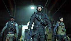 the division u0027s second global event is now live adding three new