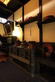 japanese traditional kitchen traditional kitchen traditional japanese homes pinterest