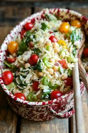 tuna and orzo pasta salad country cleaver