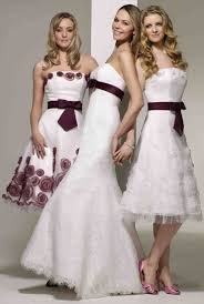wedding dresses for of honor wedding dresses with purple search a pillowcase on my