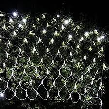 string lights netcat 9 8ft x 6 6ft 204 leds