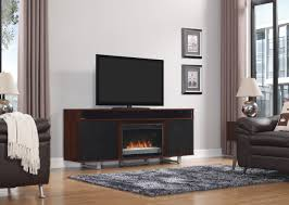 rent classic flame enterprise fireplace u0026 tv stand cherry