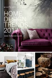 Design Styles 2017 156 Best Tendances 2017 Images On Pinterest Design Trends Color