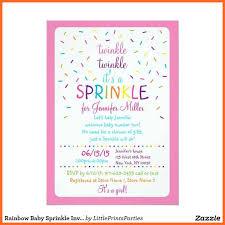 sprinkle shower sprinkle shower invitations soap format