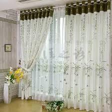 simple decoration living room curtain designs sumptuous design