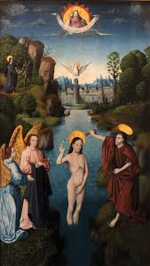 250 best baptême de jesus images on pinterest christ religious