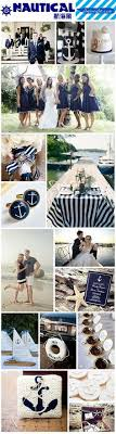 nautical weddings the 25 best sailor wedding ideas on nautical wedding