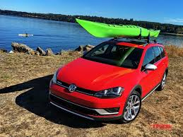 volkswagen alltrack offroad 2017 vw golf alltrack first drive impressions review the fast