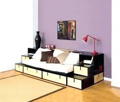 canapé lit pour studio lit mezzanine pour studio lit mezzanine gain de place canape