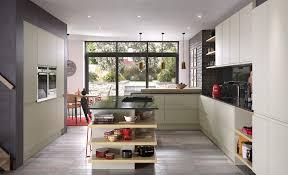 modern contemporary kitchens strada matte