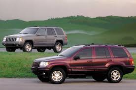 jdm jeep cherokee investigation closed by nhtsa on jeep grand cherokee liberty