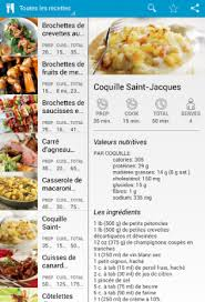 cuisine et recettes recettes cuisine française 1 1 0 ดาวน โหลด apkสำหร บแอนดรอยด aptoide