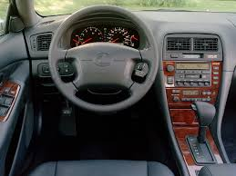 lexus auto website lexus es 300 drivers get the most tickets survey finds