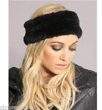 headband ear warmer ear warmers clothes shoes accessories ebay