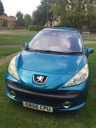 sale peugeot car for sale peugeot 207 in lincoln lincolnshire gumtree