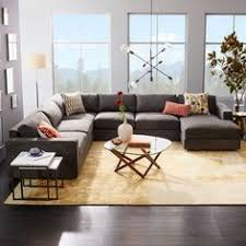 Small Living Room With Sectional 5 Favorite Living Rooms That You U0027ll Love Too Grey Sectional