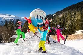 Bad Gastein Skigebiet Skispaß Auf Höchstem Niveau In Gastein