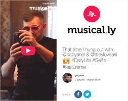 why millions of tweens are using musical ly and why it matters